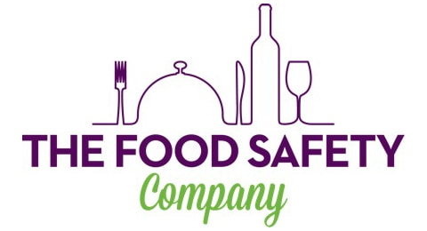 The Food Safety Company logo