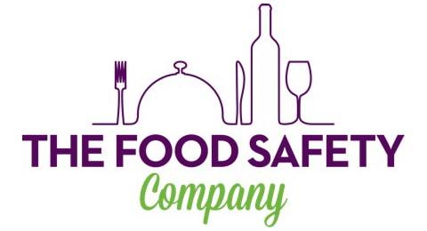 The Food Safety Company logo