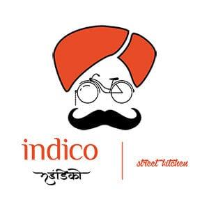 Indico Street Kitchen logo
