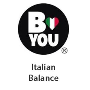 The Food Safety Company customer Italian Balance logo